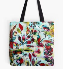 Home for the Holidays Tote Bag