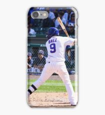 Javier Baez iPhone Case/Skin