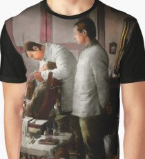 Dentist - The horrors of war 1917 Graphic T-Shirt