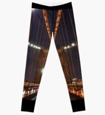 Legging Puente de NYC