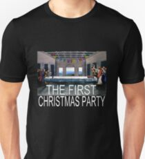 The First Christmas Party T-Shirt