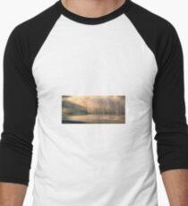 Twilight Time ! Men's Baseball ¾ T-Shirt