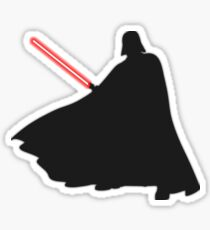 STAR WARS - ROGUE ONE - DARTH VADER Sticker