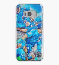 Field of Dreams - A Gift for Dad Samsung Galaxy Case/Skin