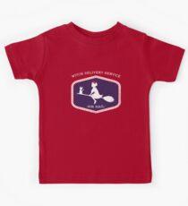 Air Mail Kids T-Shirt