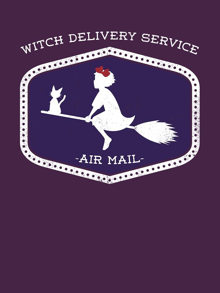 Air Mail | Unisex T-Shirt