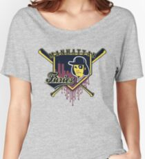 The Manhattan Furies Women's Relaxed Fit T-Shirt