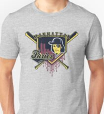 The Manhattan Furies Unisex T-Shirt