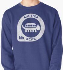 Neko Bus Stop Pullover