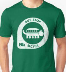 Neko Bus Stop Unisex T-Shirt