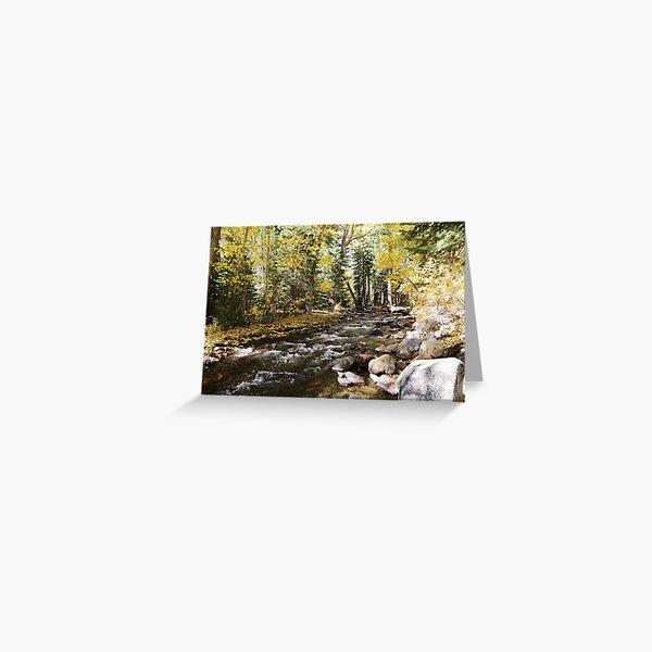 Fall JZ7A7398 V2 Greeting Card