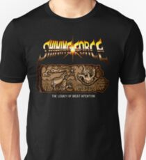 Shining Force (Genesis) Unisex T-Shirt