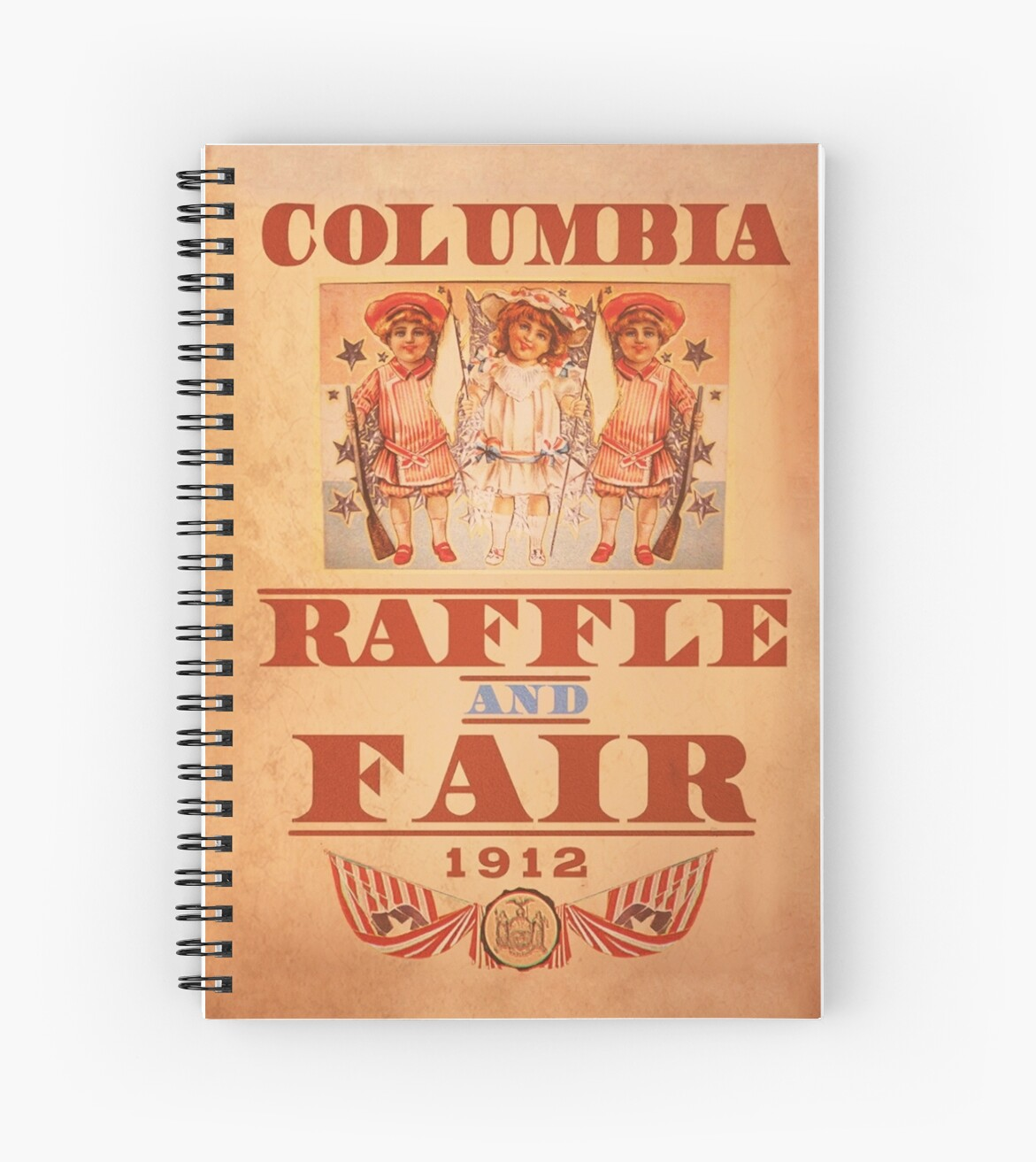 bioshock infinite columbia raffle and fair poster spiral bioshock infinite columbia raffle and fair poster by ponchtheowl