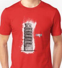 Italic T-Shirt