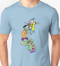 ed edd and eddy T-Shirt
