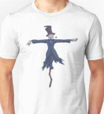 Turnip-Head Unisex T-Shirt