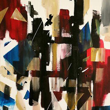City Noise  by joybellejoy