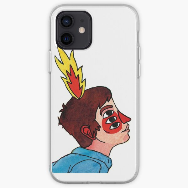 NECK DEEP * LIFE'S NOT OUT TO GET YOU BOY iPhone Soft Case