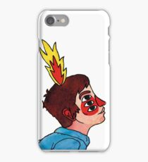 NECK DEEP * LIFE'S NOT OUT TO GET YOU BOY iPhone Case/Skin