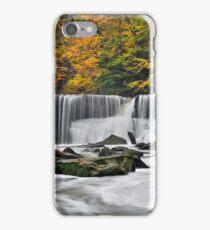 Great Falls of Tinker's Creek iPhone Case/Skin