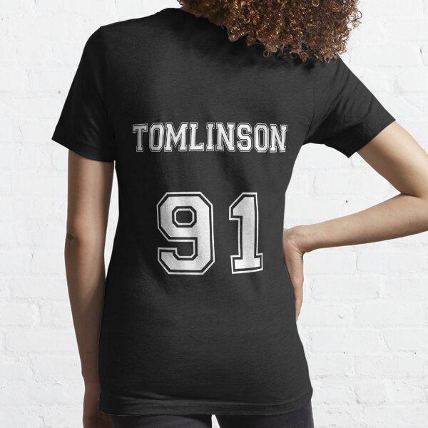Tomlinson 91 Camiseta esencial
