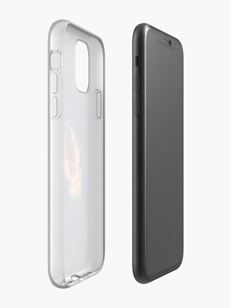 """i pone 6 mit steinen - """"Die letzte Grenze"""" iPhone-Hülle & Cover von alexu570"""