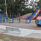 Cooinda Park - Golden Square Victoria by djnatdog
