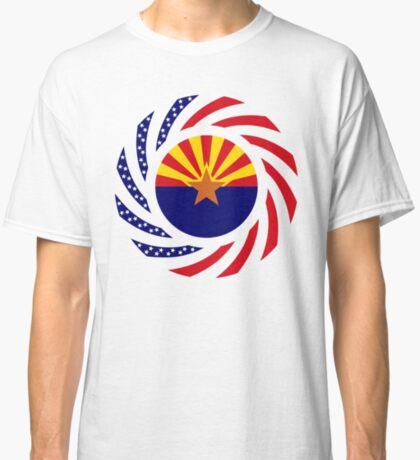 Arizonan Murican Patriot Flag Series Classic T-Shirt
