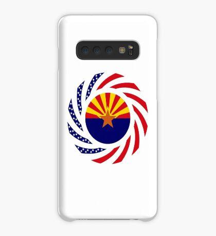 Arizonan Murican Patriot Flag Series Case/Skin for Samsung Galaxy
