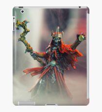 Lich - Reaper Miniatures iPad Case/Skin
