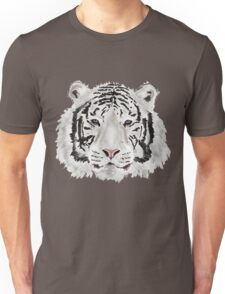 The White Tiger Shirt Unisex T-Shirt