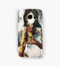 Undressed IV Samsung Galaxy Case/Skin