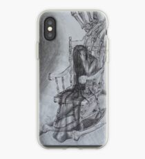 Miscarriage iPhone Case