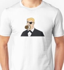 Did That one go out? Unisex T-Shirt