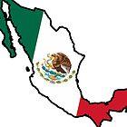 Mexico by cadellin
