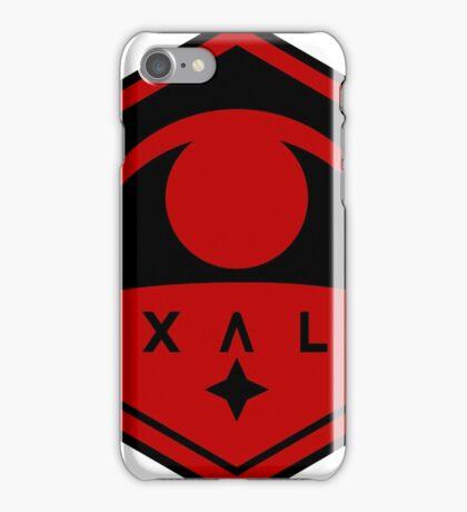 Xcom Badge Xcom: iPhone Cases &am...