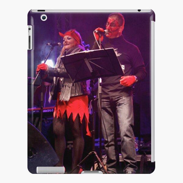 Live Music  - Haloween 2012, Derry  iPad Snap Case