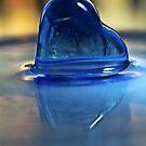 Water Heart by dedakota