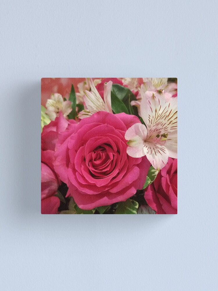 Alternate view of Spring Bunch Canvas Print