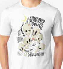 Hallowed Homies T-Shirt