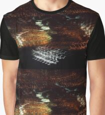 Score For Symphony In Light #2  Graphic T-Shirt