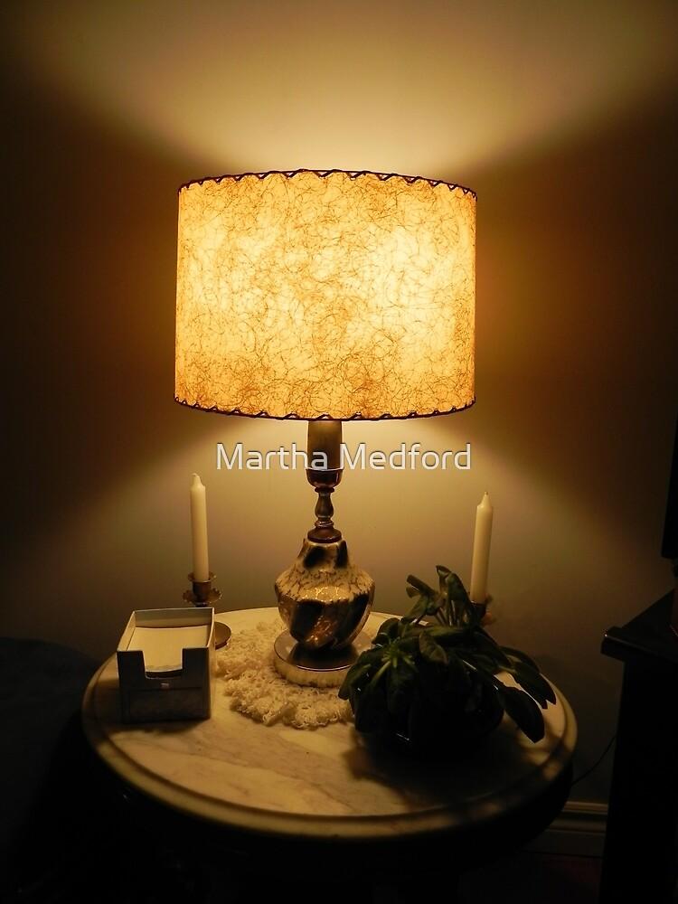 Mama's Lamp by Martha Medford