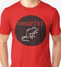 Mouse Rat Forever T-Shirt