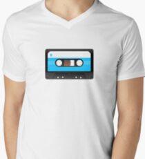 Cassette Tape Retro 80s 90s Music Lover Vintage Style T-Shirt T-Shirt