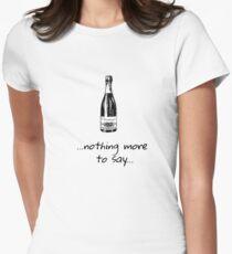 Champagne - party - bubbles T-Shirt