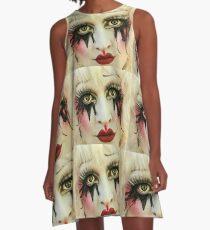 Ophelia A-Line Dress