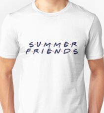 Chance the Rapper - Summer Friends Unisex T-Shirt