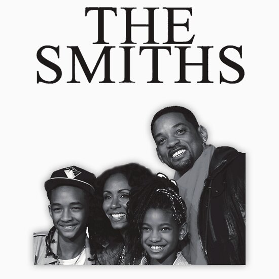TShirtGifter presents: the smiths | Unisex T-Shirt