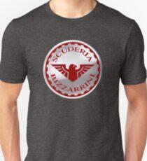 Bizzarrini S.p.A Scuderia Badge Polished T-Shirt