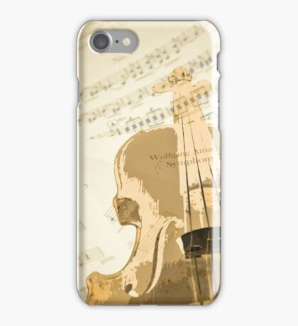 To Get To Carnegie Hall iPhone Case/Skin